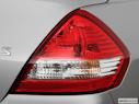 2007 Nissan Versa Passenger Side Taillight
