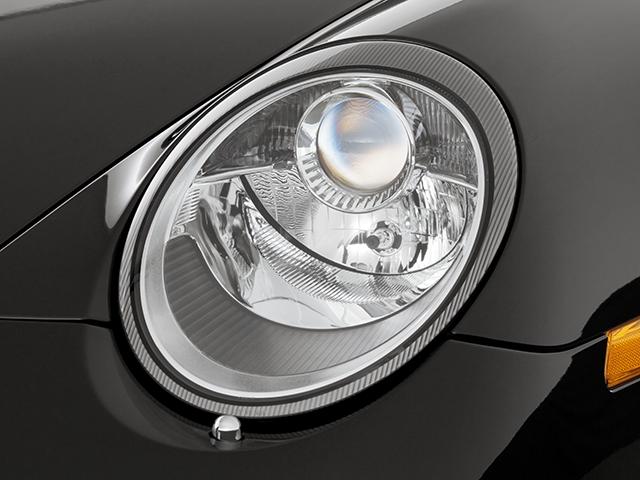 2007 Porsche 911 Drivers Side Headlight