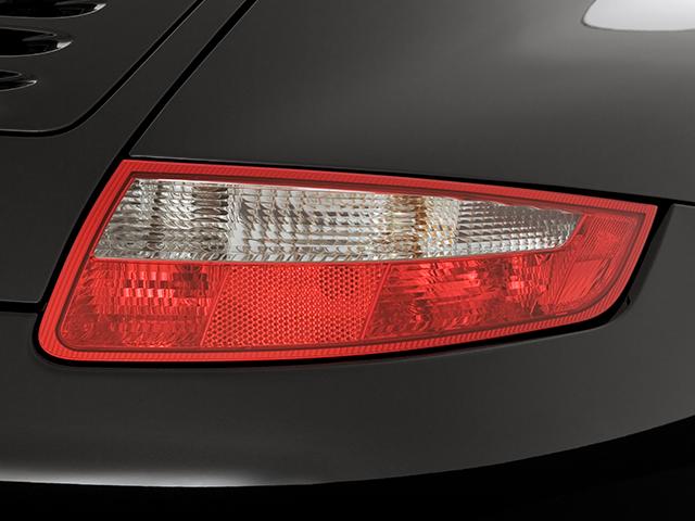 2007 Porsche 911 Passenger Side Taillight