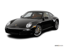 2007 Porsche 911 Front angle view