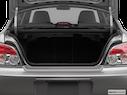 2007 Subaru Impreza Trunk open