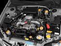 2007 Subaru Impreza Engine