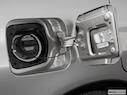 2007 Subaru Impreza Gas cap open