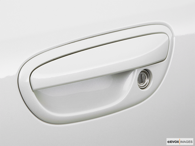 2007 Subaru Legacy Drivers Side Door handle