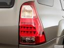 2007 Toyota 4Runner Passenger Side Taillight