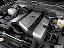 2007 Toyota Land Cruiser Engine