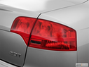 2008 Audi A4 Passenger Side Taillight