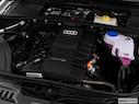 2008 Audi A4 Engine
