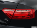 2008 Audi A5 Passenger Side Taillight