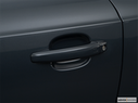 2008 Audi A5 Drivers Side Door handle