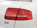 2008 Audi A8 Passenger Side Taillight