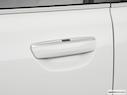 2008 Audi A8 Drivers Side Door handle