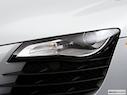 2008 Audi R8 Drivers Side Headlight