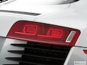 2008 Audi R8 Passenger Side Taillight