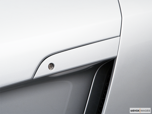 2008 Audi R8 Drivers Side Door handle