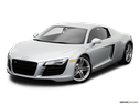 2008 Audi R8 Front angle view