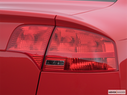 2008 Audi RS 4 Passenger Side Taillight