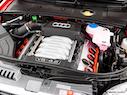 2008 Audi S4 Engine