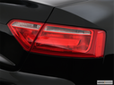 2008 Audi S5 Passenger Side Taillight
