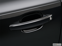 2008 Audi S5 Drivers Side Door handle