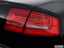 2008 Audi S8 Passenger Side Taillight