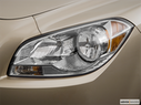 2008 Chevrolet Malibu Drivers Side Headlight