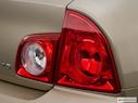 2008 Chevrolet Malibu Passenger Side Taillight