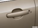 2008 Chevrolet Malibu Drivers Side Door handle