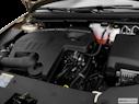 2008 Chevrolet Malibu Engine