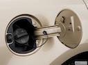 2008 Chevrolet Malibu Gas cap open