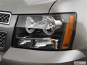 2008 Chevrolet Tahoe Drivers Side Headlight