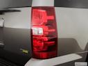 2008 Chevrolet Tahoe Passenger Side Taillight