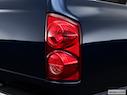 2008 Dodge Ram Pickup 2500 Passenger Side Taillight