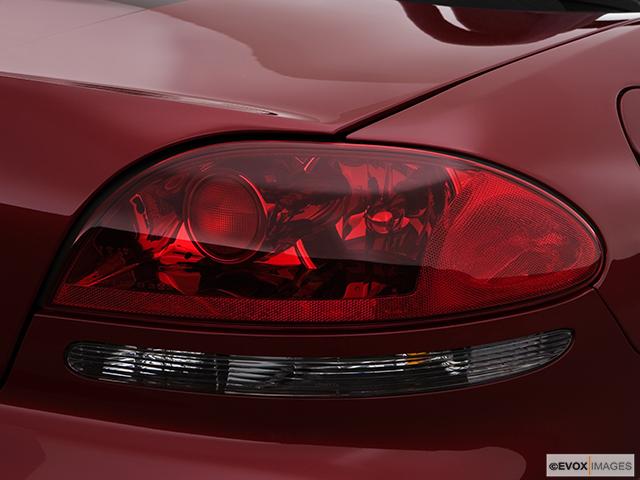 2008 Dodge Viper Passenger Side Taillight