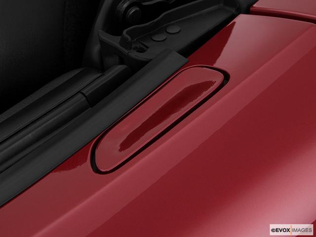 2008 Dodge Viper Drivers Side Door handle