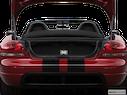 2008 Dodge Viper Trunk open