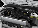 2008 Ford F-250 Super Duty Engine