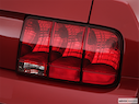 2008 Ford Mustang Passenger Side Taillight