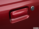 2008 Ford Ranger Drivers Side Door handle