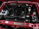 2008 Ford Ranger Engine