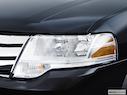 2008 Ford Taurus X Drivers Side Headlight