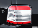 2008 Ford Taurus X Passenger Side Taillight
