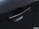 2008 Ford Taurus X Drivers Side Door handle