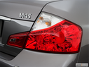 2008 INFINITI M45 Passenger Side Taillight