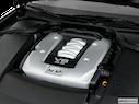 2008 INFINITI M45 Engine