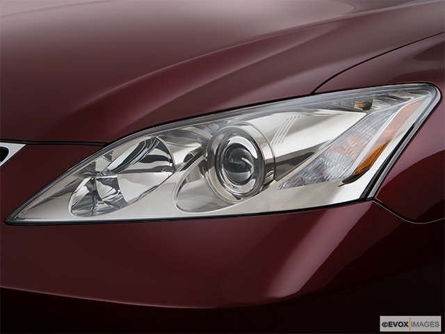 2008 Lexus ES 350 Drivers Side Headlight