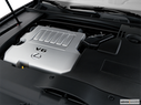 2008 Lexus ES 350 Engine