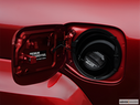 2008 Lexus GX 470 Gas cap open