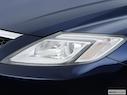 2008 Mazda CX-9 Drivers Side Headlight