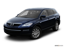 2008 Mazda CX-9 Front angle view